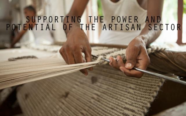 alliance for artisan sector