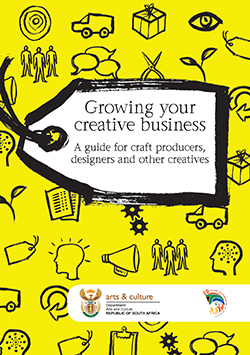 grow your creative business