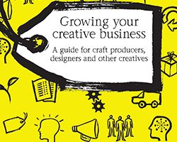 A Business Guide for Craft Producers