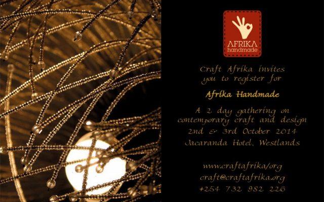 AH registration invite