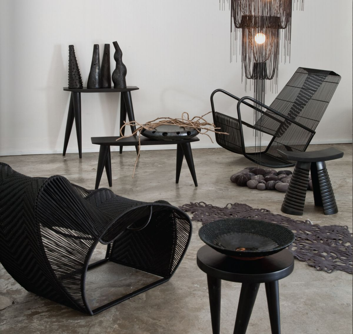 contemporary african furniture. 6 Opportunities To Consider In 2015: Part II Contemporary African Furniture