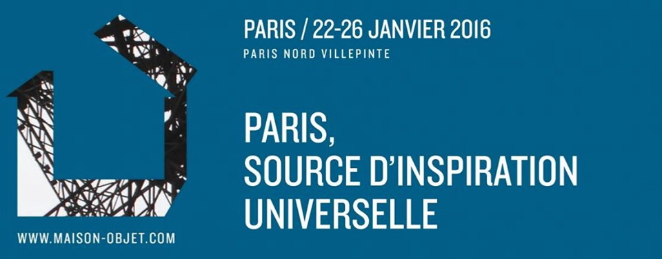 10 things We Learnt From Maison & Objet, Paris