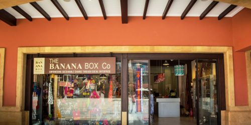 Banana Box To Open 4th Store on Silver Jubilee