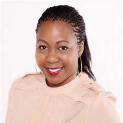 Larrissa Muthoni
