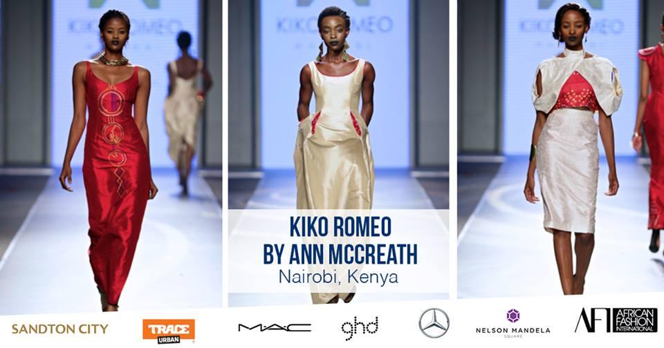 Kiko Romeo: To New Beginnings